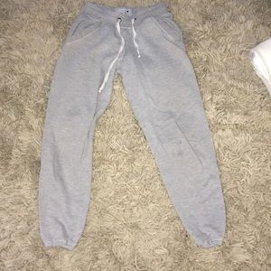 Pants - Cotton on, gray sweats